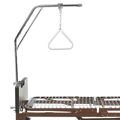 Optional Trapeze Bar