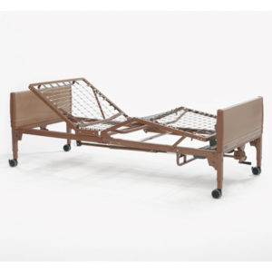 SemiElectricHospitalBed