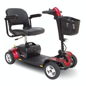 4 wheel go go sport