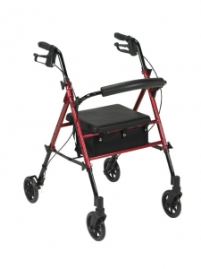 Drive Adjustable Rollator
