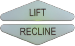 liftrecline
