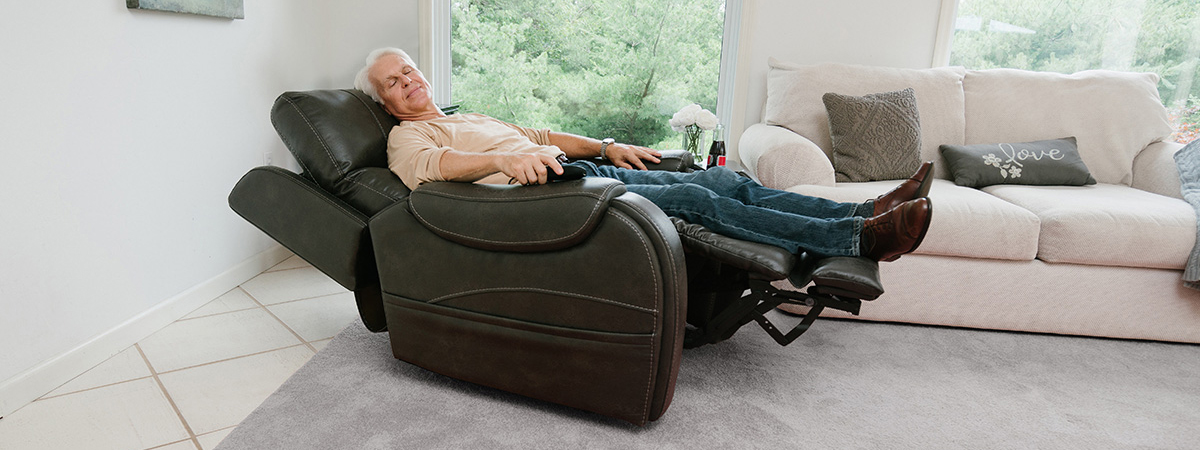 Pride Mobility VivaLift!® Power Recliners
