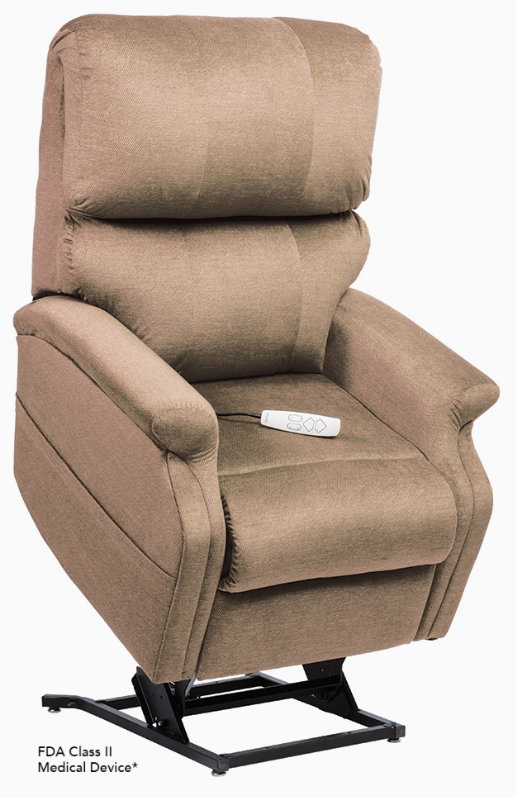 Infinity - LC-525iL Power Lift Recliner