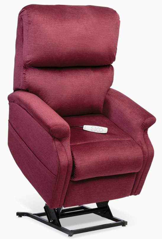 Infinity - LC-525iS Power Lift Recliner