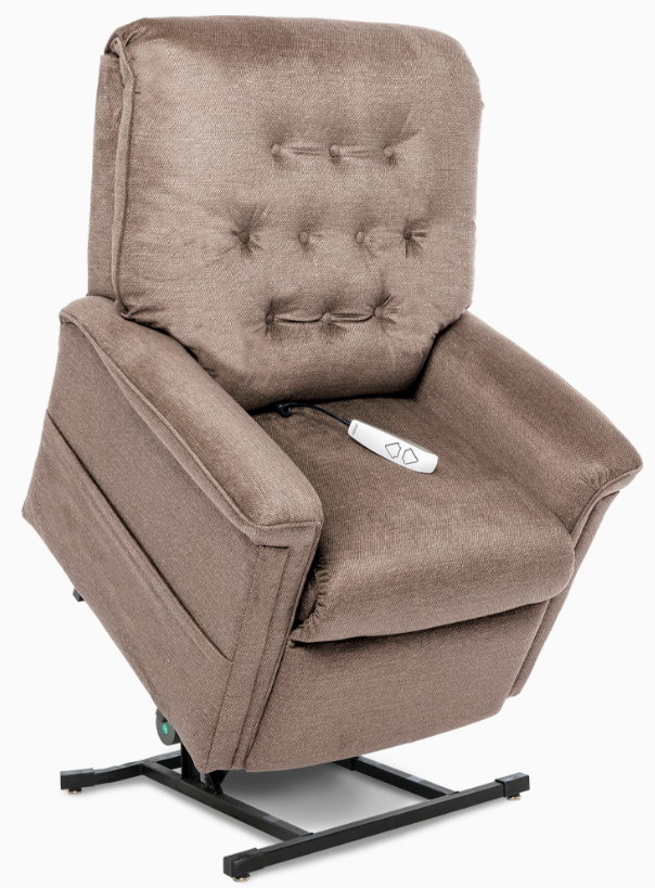 Heritage LC-358L Power Lift Recliner