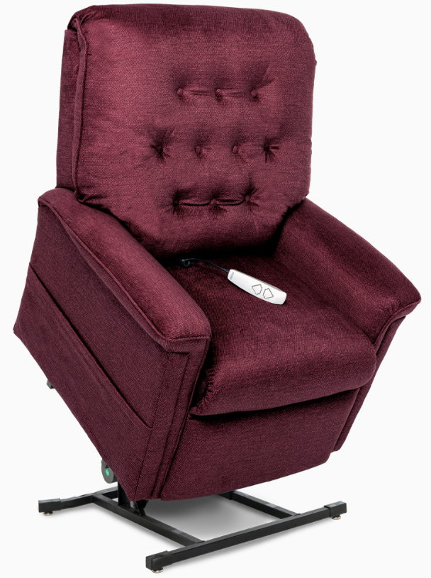 Heritage LC-358M Power Lift Recliner