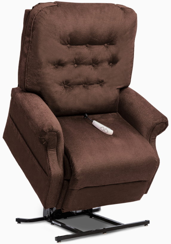 Heritage LC-358XL Heavy-Duty Power Lift Recliner