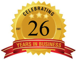 Independence in Motion is celebrating 25 years in business