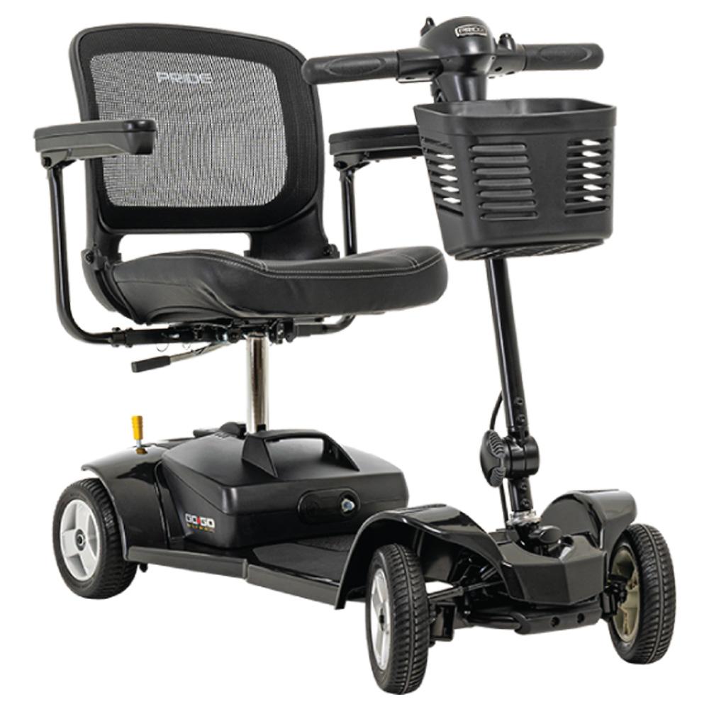Go-Go® Ultra X 4-Wheel